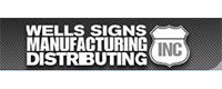 Wells Signs Manufacturing Distributing