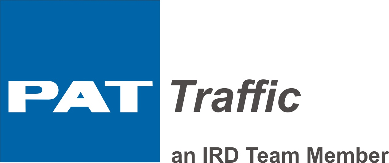 PAT Traffic - an IRD Team Member