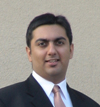 Rish Malhotra - IRD International Business Manager